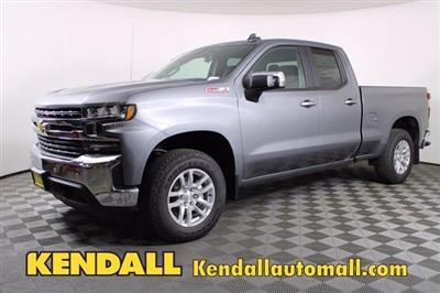 2020 Chevrolet Silverado 1500 Double Cab 4x4, Pickup #D101060 - photo 1