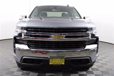 2020 Chevrolet Silverado 1500 Double Cab 4x4, Pickup #D101060 - photo 3