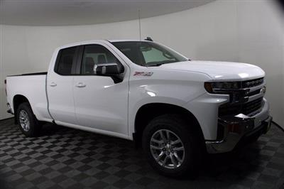 2020 Chevrolet Silverado 1500 Double Cab 4x4, Pickup #D101062 - photo 3