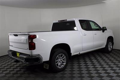 2020 Chevrolet Silverado 1500 Double Cab 4x4, Pickup #D101062 - photo 4