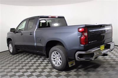 2020 Chevrolet Silverado 2500 Crew Cab 4x4, Pickup #D101065 - photo 3
