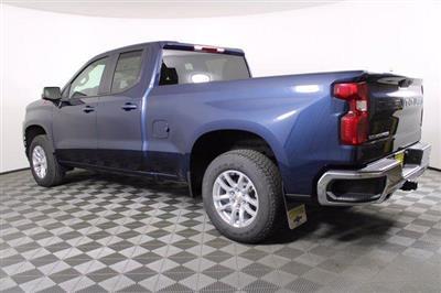 2020 Chevrolet Silverado 1500 Double Cab 4x4, Pickup #D101078 - photo 2
