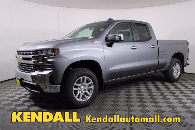 2020 Chevrolet Silverado 1500 Double Cab 4x4, Pickup #D101082 - photo 1