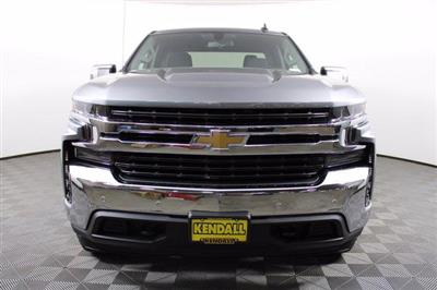 2020 Chevrolet Silverado 1500 Double Cab 4x4, Pickup #D101082 - photo 3