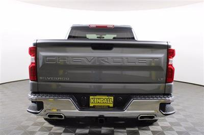 2020 Chevrolet Silverado 1500 Double Cab 4x4, Pickup #D101082 - photo 8
