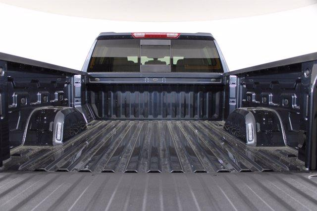 2020 Chevrolet Silverado 1500 Crew Cab 4x4, Pickup #D101091 - photo 8
