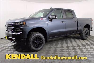 2020 Chevrolet Silverado 1500 Crew Cab 4x4, Pickup #D101091 - photo 1