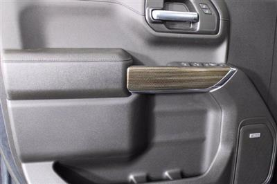 2020 Chevrolet Silverado 1500 Crew Cab 4x4, Pickup #D101091 - photo 10