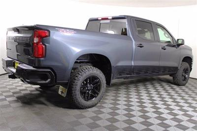 2020 Chevrolet Silverado 1500 Crew Cab 4x4, Pickup #D101091 - photo 6