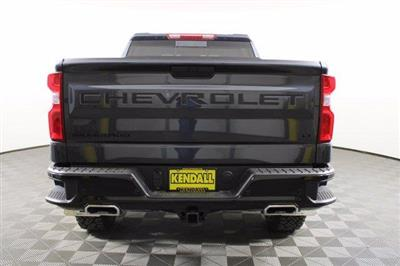 2020 Chevrolet Silverado 1500 Crew Cab 4x4, Pickup #D101091 - photo 7
