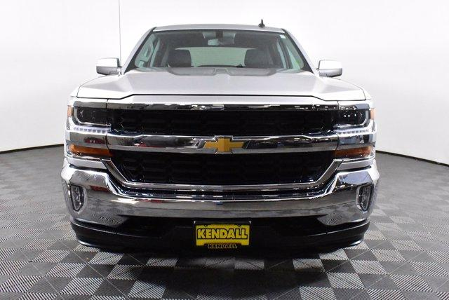 2018 Chevrolet Silverado 1500 Crew Cab 4x4, Pickup #D101115A - photo 2