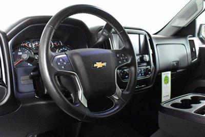2018 Chevrolet Silverado 1500 Crew Cab 4x4, Pickup #D101115A - photo 10