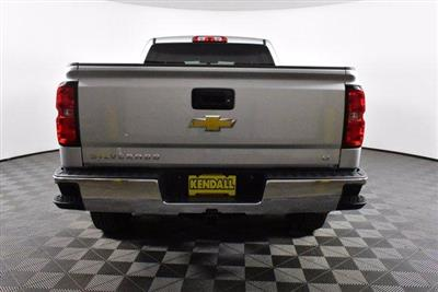 2018 Chevrolet Silverado 1500 Crew Cab 4x4, Pickup #D101115A - photo 7