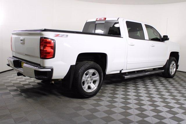 2016 Chevrolet Silverado 1500 Crew Cab 4x4, Pickup #D101121B - photo 6