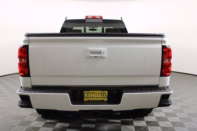 2016 Chevrolet Silverado 1500 Crew Cab 4x4, Pickup #D101121B - photo 7