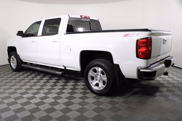 2016 Chevrolet Silverado 1500 Crew Cab 4x4, Pickup #D101121B - photo 8