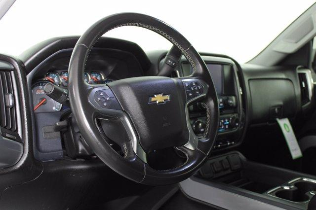 2016 Chevrolet Silverado 1500 Crew Cab 4x4, Pickup #D101121B - photo 9
