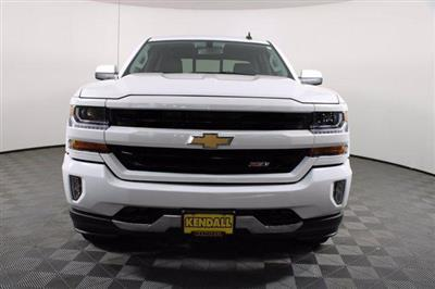 2016 Chevrolet Silverado 1500 Crew Cab 4x4, Pickup #D101121B - photo 2