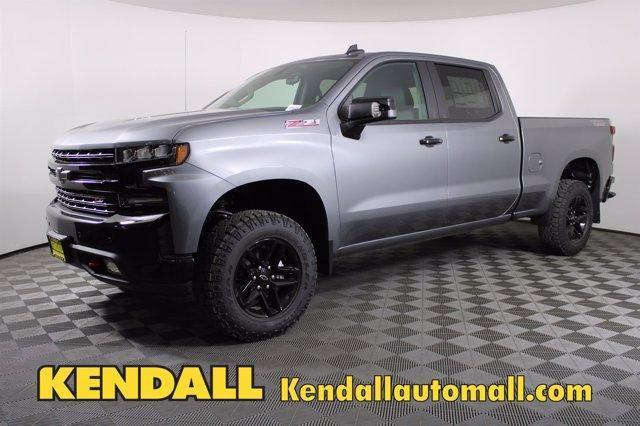 2020 Chevrolet Silverado 1500 Crew Cab 4x4, Pickup #D101147 - photo 1