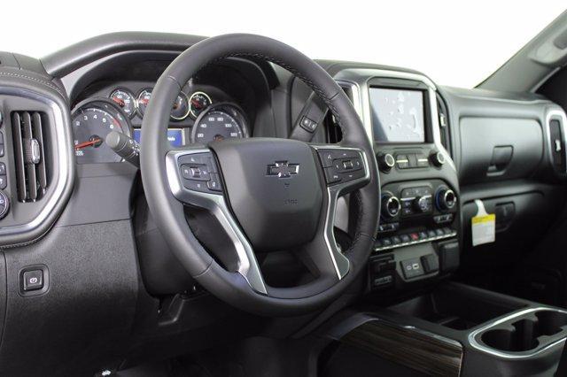2020 Chevrolet Silverado 1500 Crew Cab 4x4, Pickup #D101147 - photo 10