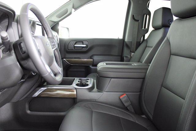 2020 Chevrolet Silverado 1500 Crew Cab 4x4, Pickup #D101147 - photo 15