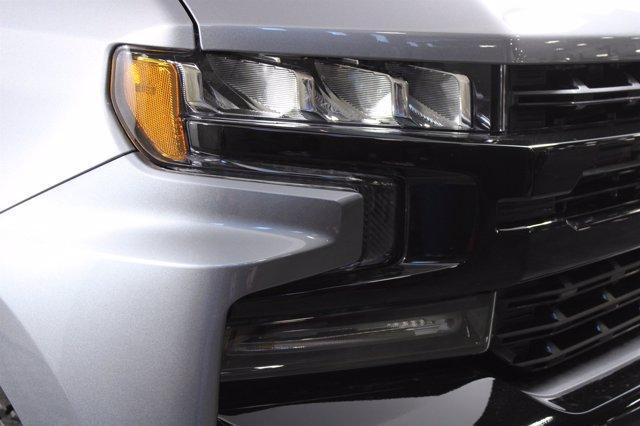 2020 Chevrolet Silverado 1500 Crew Cab 4x4, Pickup #D101147 - photo 5