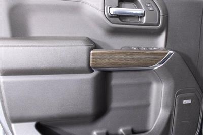 2020 Chevrolet Silverado 1500 Crew Cab 4x4, Pickup #D101147 - photo 11