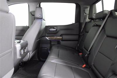 2020 Chevrolet Silverado 1500 Crew Cab 4x4, Pickup #D101147 - photo 16