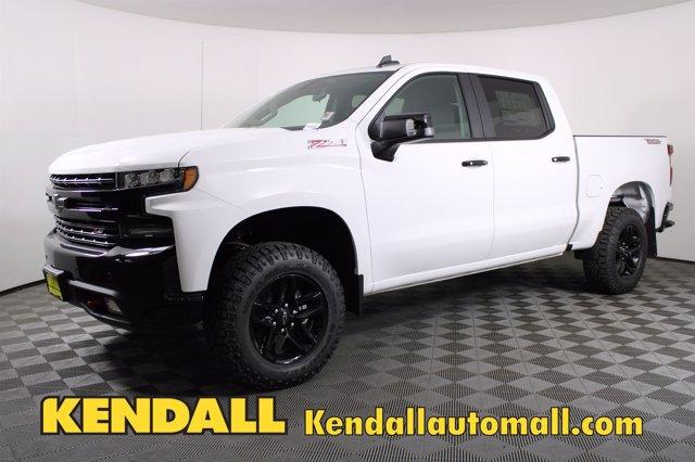 2020 Chevrolet Silverado 1500 Crew Cab 4x4, Pickup #D101149 - photo 1