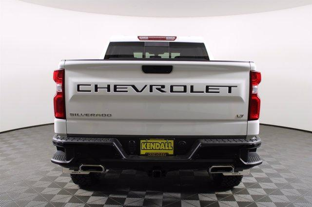 2020 Chevrolet Silverado 1500 Crew Cab 4x4, Pickup #D101149 - photo 8
