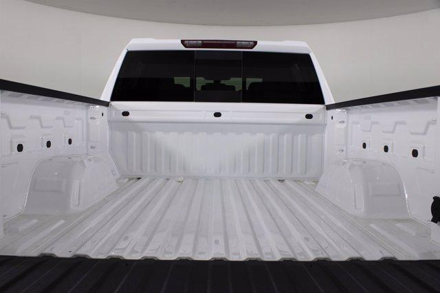 2020 Chevrolet Silverado 1500 Crew Cab 4x4, Pickup #D101149 - photo 9