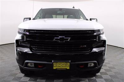 2020 Chevrolet Silverado 1500 Crew Cab 4x4, Pickup #D101149 - photo 3