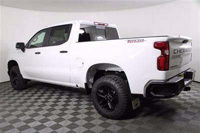 2020 Chevrolet Silverado 1500 Crew Cab 4x4, Pickup #D101149 - photo 2
