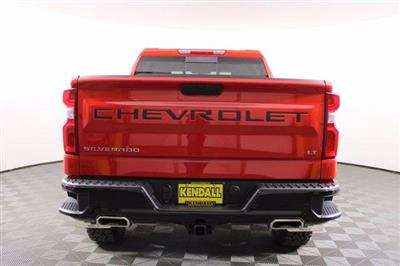 2020 Chevrolet Silverado 1500 Crew Cab 4x4, Pickup #D101152 - photo 8