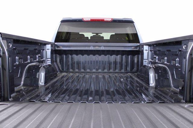 2020 Chevrolet Silverado 1500 Crew Cab 4x4, Pickup #D101164 - photo 7