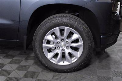 2020 Chevrolet Silverado 1500 Crew Cab 4x4, Pickup #D101164 - photo 4