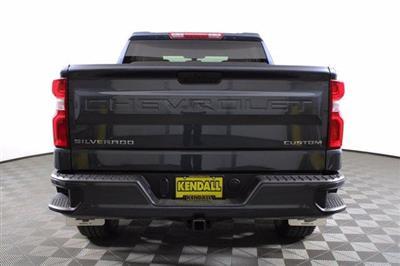 2020 Chevrolet Silverado 1500 Crew Cab 4x4, Pickup #D101164 - photo 6