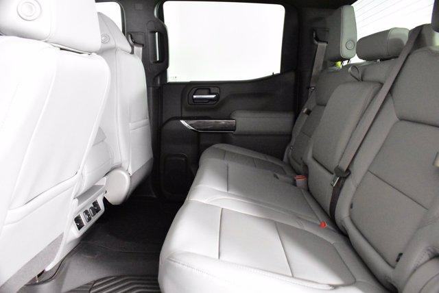 2020 Chevrolet Silverado 1500 Crew Cab 4x4, Pickup #D101177 - photo 15