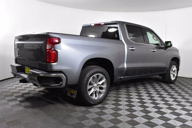 2020 Chevrolet Silverado 1500 Crew Cab 4x4, Pickup #D101177 - photo 7