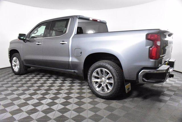 2020 Chevrolet Silverado 1500 Crew Cab 4x4, Pickup #D101177 - photo 2