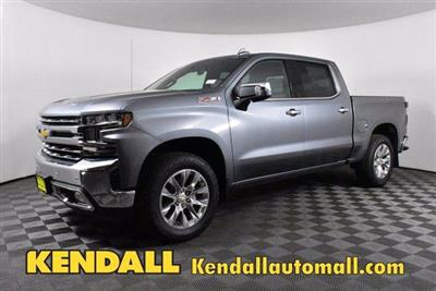2020 Chevrolet Silverado 1500 Crew Cab 4x4, Pickup #D101177 - photo 1