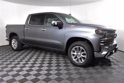 2020 Chevrolet Silverado 1500 Crew Cab 4x4, Pickup #D101177 - photo 4