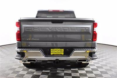 2020 Chevrolet Silverado 1500 Crew Cab 4x4, Pickup #D101177 - photo 8