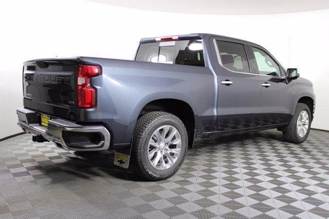 2020 Chevrolet Silverado 1500 Crew Cab 4x4, Pickup #D101180 - photo 7
