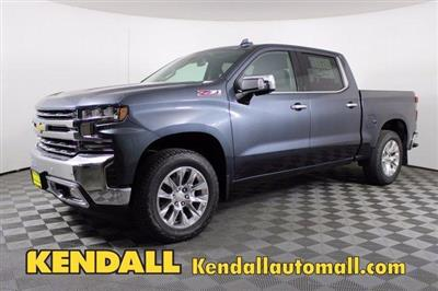2020 Chevrolet Silverado 1500 Crew Cab 4x4, Pickup #D101180 - photo 1