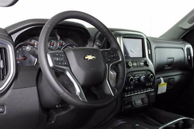 2020 Chevrolet Silverado 1500 Crew Cab 4x4, Pickup #D101180 - photo 10