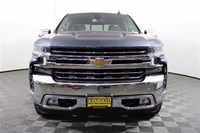 2020 Chevrolet Silverado 1500 Crew Cab 4x4, Pickup #D101180 - photo 3