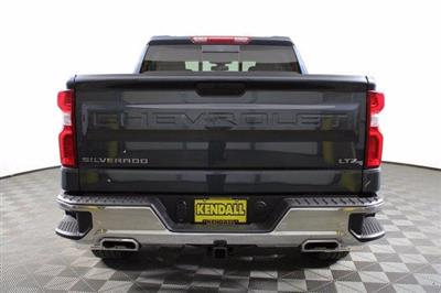 2020 Chevrolet Silverado 1500 Crew Cab 4x4, Pickup #D101180 - photo 8