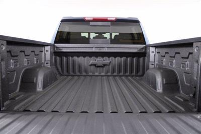 2020 Chevrolet Silverado 1500 Crew Cab 4x4, Pickup #D101180 - photo 9