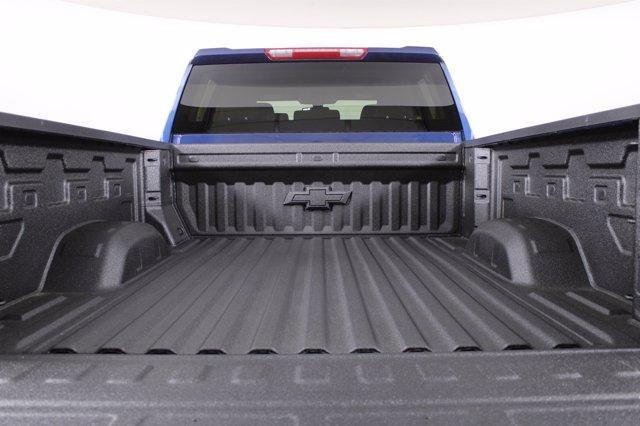 2020 Chevrolet Silverado 2500 Crew Cab 4x4, Pickup #D101214 - photo 9